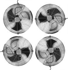Four Fans