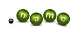 Domain Name poster