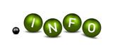dot INFO Domain poster