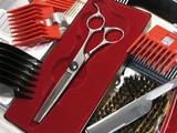 Fototapety Barber Supplies