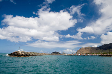 Waianae Harbor