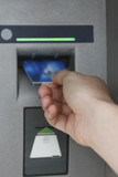 Automated Teller Machine poster