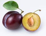 Fototapety plum