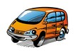 Auto Van