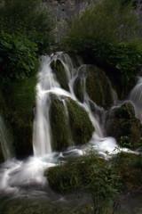 Waterfall***