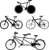 Bicycles 2 poster