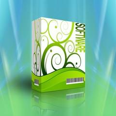 Embalaje de Software