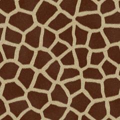 Textura piel de Girafa