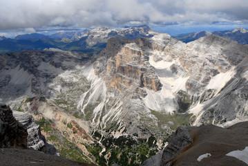 Dolomites Italy - landscape