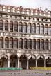 Procuratie Vecchie in Venice, Italy