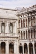 Procuratie Vecchie and nuove in Venice, Italy