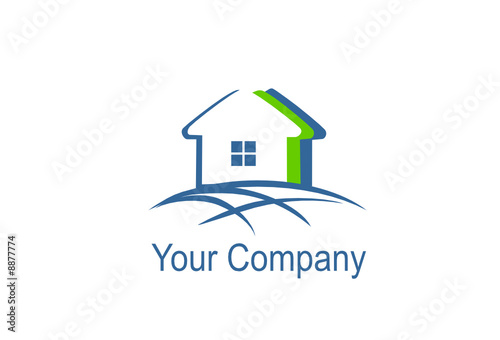 house logo for your company