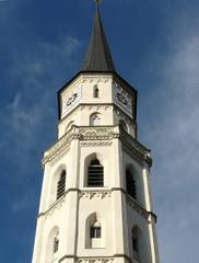 Turm der Michaelerkirche, Wien