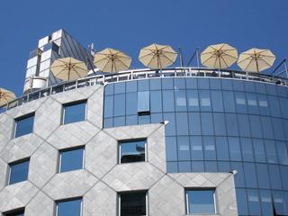 moderne architektur in wien stephansplatz