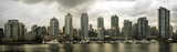Vancouver's panorama - 8918542