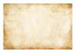 canvas print picture - Pergamino envejecido