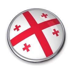 Banner Button Georgia