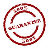 stamp guarantee poster