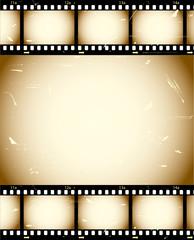 Grunge film series