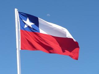 Chilenische Flagge