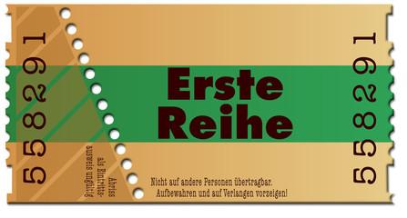 ticket-erste-reihe