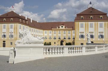 Festschloss Hof 2