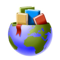 il mondo dei libri