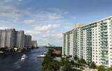 Waterfront Condominium poster