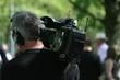 kameramann im outdoor