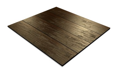 Holzfußboden - Holzbretter