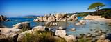 Fototapety plage de palombaggia - corse