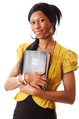 Woman of Faith