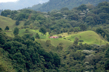 Colombia: Armenia - Quindio