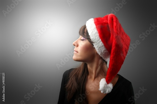 christmas profile