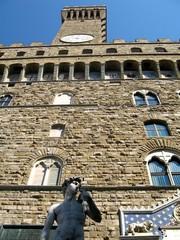 Palazzo Vecchio a Firenze, Toscana