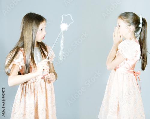 magie d'enfant