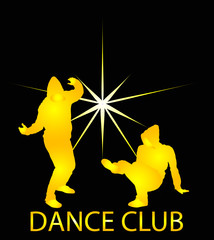 Baile en la discoteca