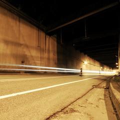 nachtfahrt III