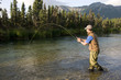 Salmon Fishing in Alaska - 9048538