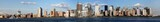 8 seperate photos combined of  New York City in Late Afternoon - 9053134