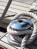Fototapety Yacht