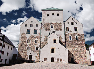 Finnish castle