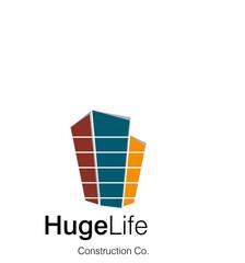 Huge Life Logo