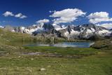 Fototapety lago strino