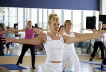 women's workout