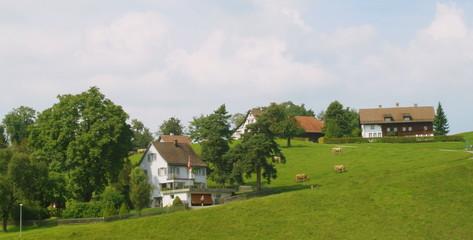 suisse rurale