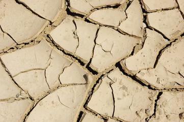 Dry terrain texture - Death Valley