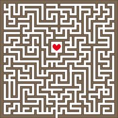 Labirinto_cuore
