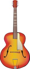 my guitar. Musima