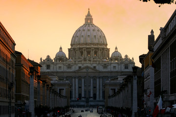 St. Peters Basilica #2
